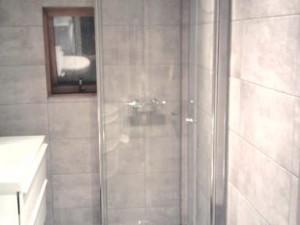Bathroom and all installation