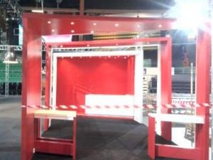 Exhibition in Hamar